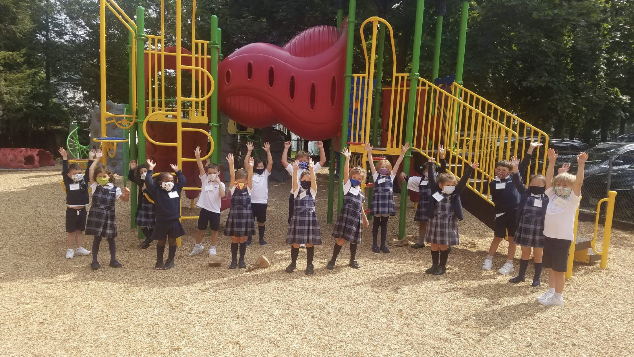 Sacred Hearts School - Kindergarten
